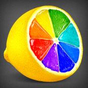ColorStrokes HD 1