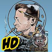 Comic Tycoon HD 1.0.3
