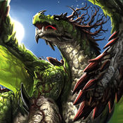 Cool Dragon Wallpapers HD 1