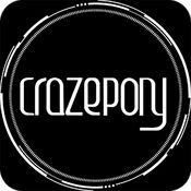 CrazeponyⅡ 1