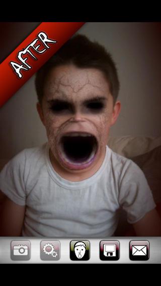Demon Photo