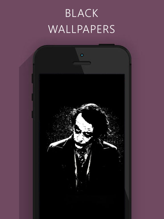 Cool Black Wallpapers HD