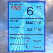 温度计 LCD FREE 1.1.7