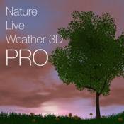 Nature Live Weather 3D PRO