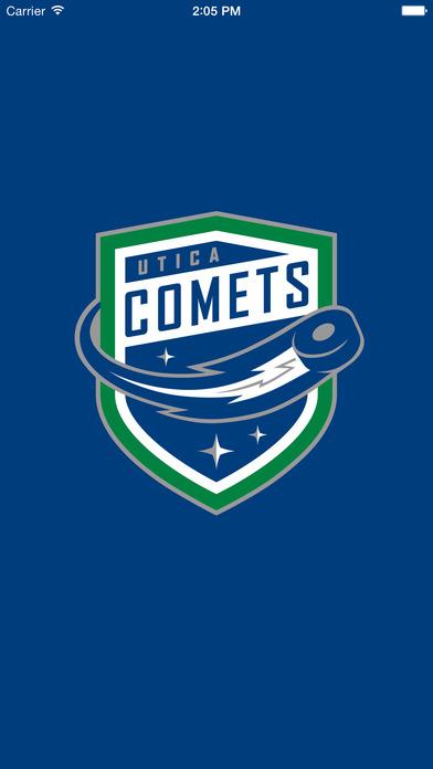 Comets Rewards