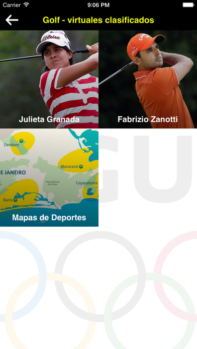 Comité Olímpico Paraguayo