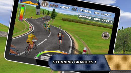 骑自行车 Cycling 2013