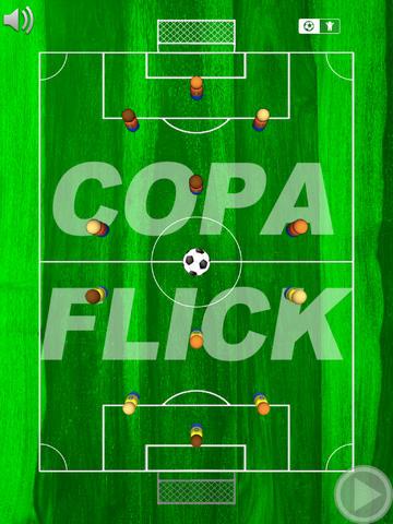 Copa Flick