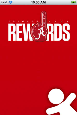 College Rewards Vendor Coupons
