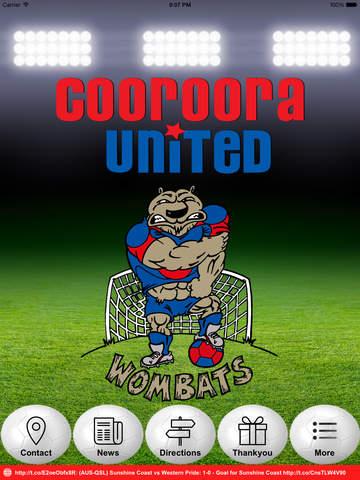 Cooroora United FC