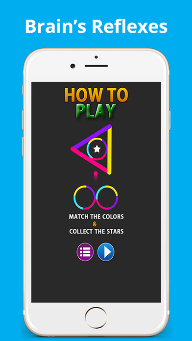 Colors : pick your circles