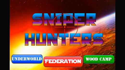 Contract Hunter: Combat Killer