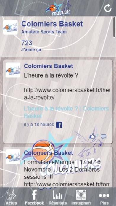 Colomiers Basket