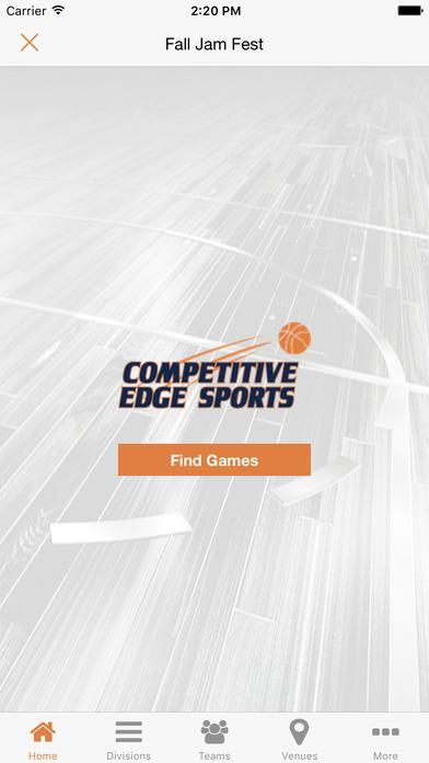 Competitive Edge Sports