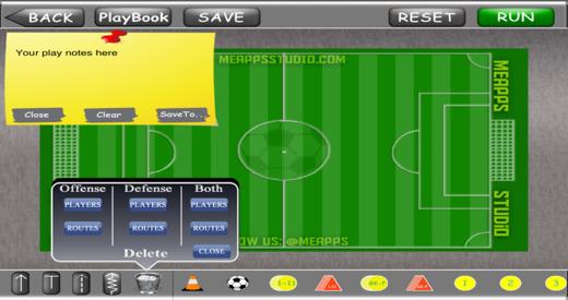 CoachMe™ Soccer Edition Pro