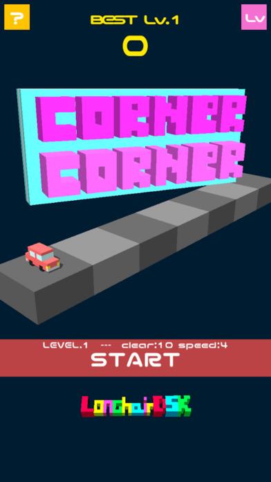 Corner Corner