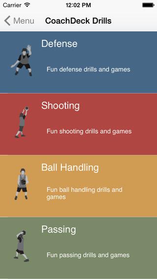 CoachDeck Basketball