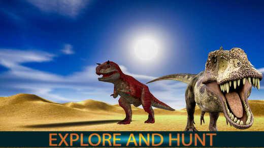 Carnivores Hunter Jungle Dino Hunting Adventure