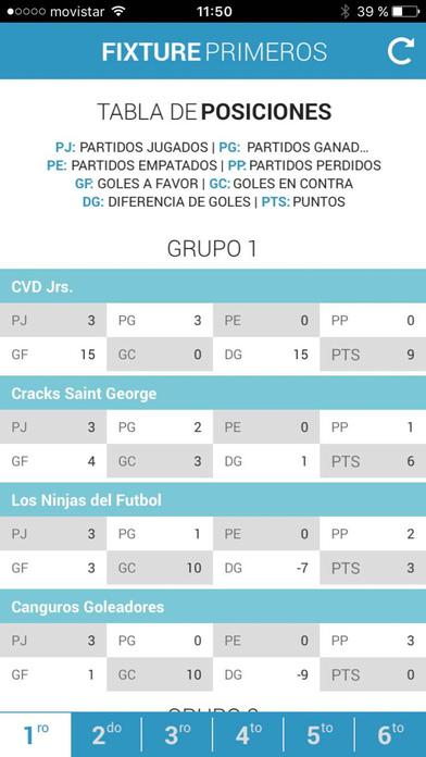 Copa Super Campeones