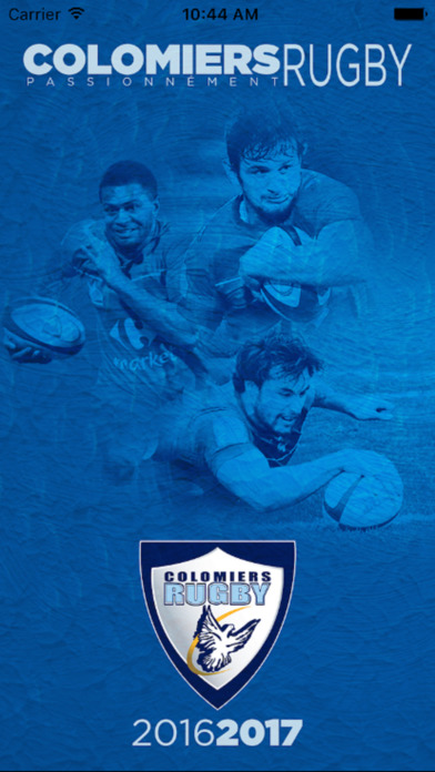 Colomiers Rugby Officiel