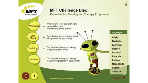 Coordi - Challenge Disc