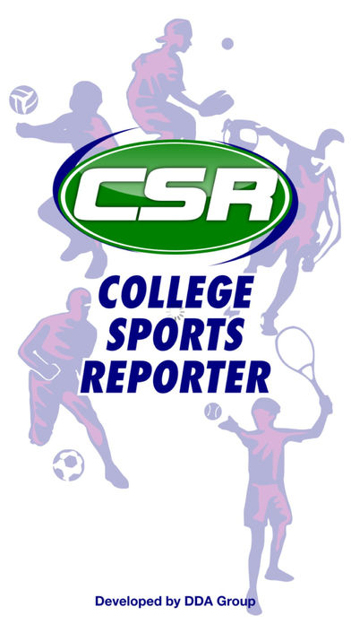 College Sports Reporter