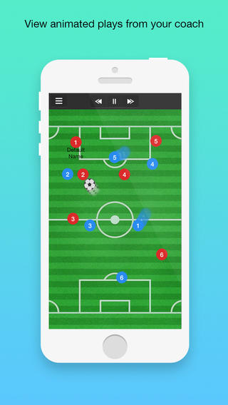 Coachbase viewer for players