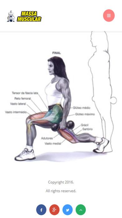 Como Ganhar Massa Muscular Agora