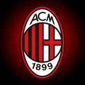 AC Milan Clock 1.0.5