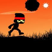 Amazing Young Ninja Runner 1