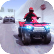 ATV Quadbike Highway  1
