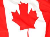 Canada Flags 1