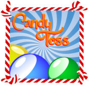 Candy Toss Pro