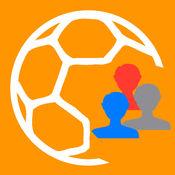 CoachBook Select - Handball Analysis  more