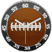 College Football Timer