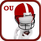 College Sports - Oklahoma Football Edition