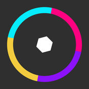 Color Switch Crazy Circle - Crazy Climb