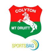 Colyton Mt Druitt Colts - Sportsbag
