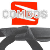 Combinations  Counters - Mike Swain Complete Judo
