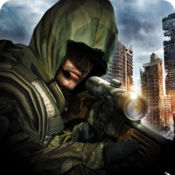 Commando on Frontline Assault Shooting Game