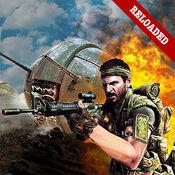 Commando Operation Army Attack