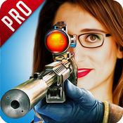 Commando Sniper : Battle Action Pro