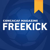 CONCACAF - Freekick Magazine