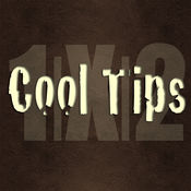 Cool Tips