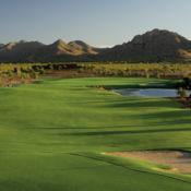 Copper Canyon Golf Club
