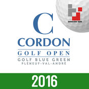 Cordon Golf Open 1