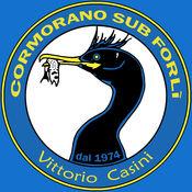 Cormorano Sub 4