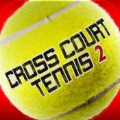 Cross Court Tennis 2 App 1.28