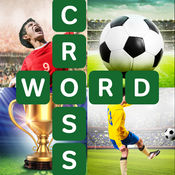 Crossword Football - Soccer Players Crosswords