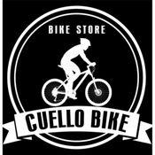 Cuello Bike 1